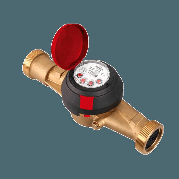 Счетчик воды ВСХн-40 хол. вода фл.