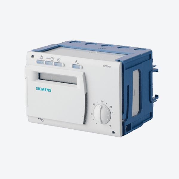 Siemens RVD 120,140