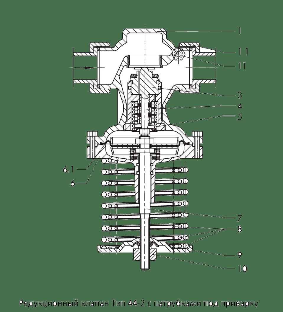 44-2 схема