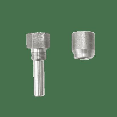 Гильзы для термопреобразователей КТСП-Н и ТСП-Н