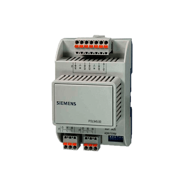Модули расширения Siemens Climatix