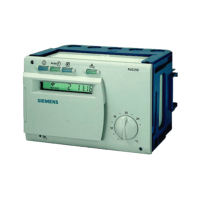 Siemens RVD250